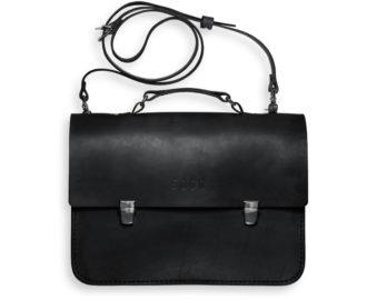 Kožená taška Morgan