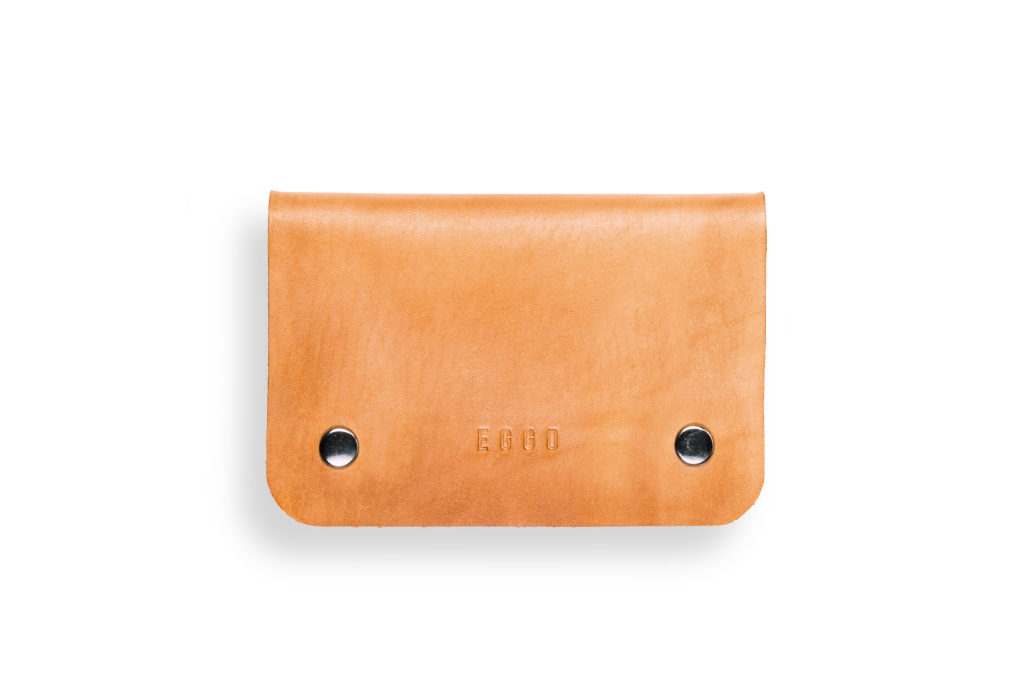 Kožená peněženka Smith M