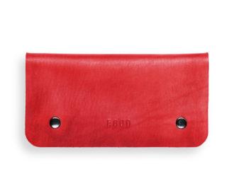 Dámská kožená peněženka Smith L