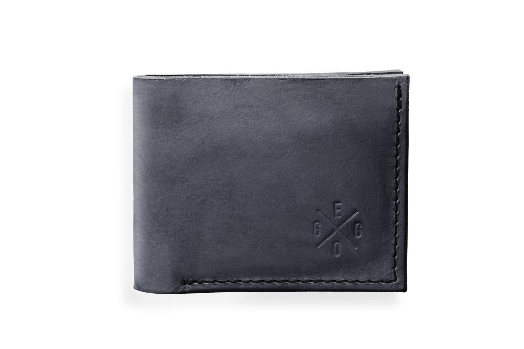 Kožená peněženka Rivers Coins