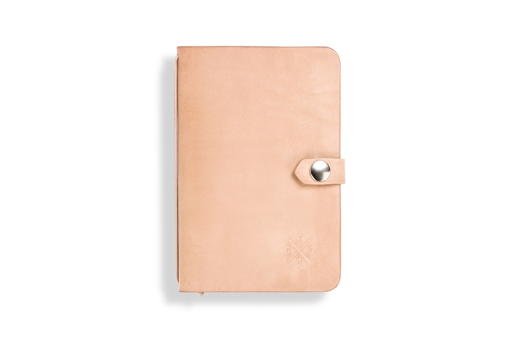 Terénní deník
