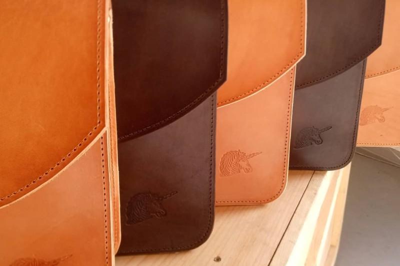 Série tašek a kabelek pro Unicorn Systems