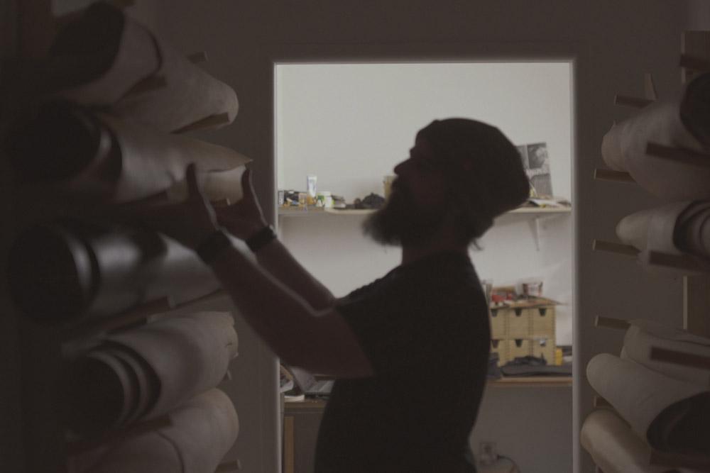 Eggo - výroba kabelek, kožené tašky, kožené doplňky